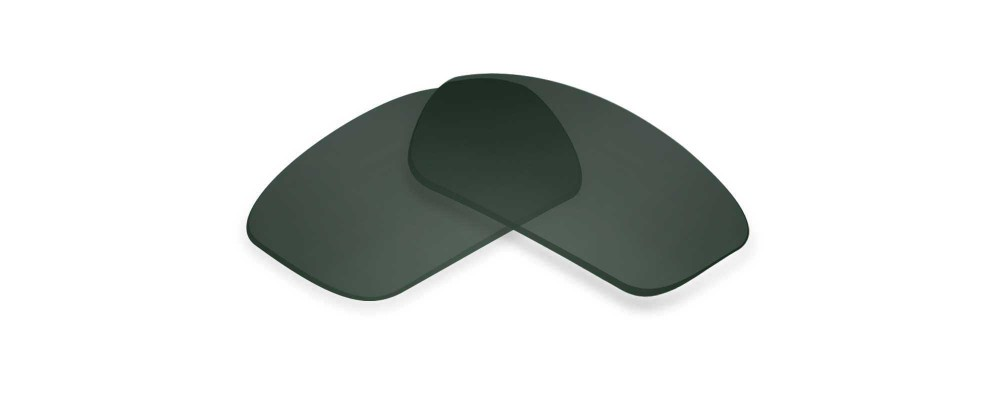 ce99a6cd309 Sunglass Fix Sunglass Replacement Lenses for Oakley Flak Jacket XLJ - 63mm  Wide