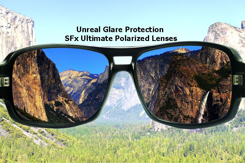 How Polarized Sunglass Lens Work