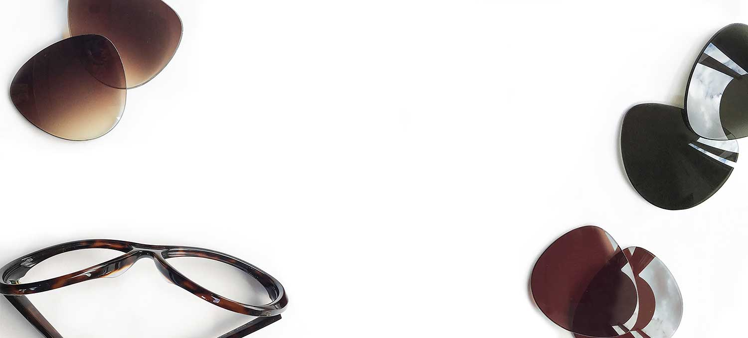 Replacing Sunglass Lenses Can Restore Your Favorite Sunglass to New