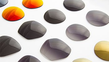 Sunglass Fix has the largest selection of replacement lenses for sunglasses in the world