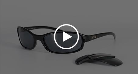 b33b94b6941 Video Instructions to install Lenses in Ray Ban Sunglasses