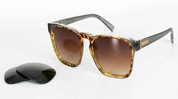 Von Zipper Replacement Sunglass Lenses